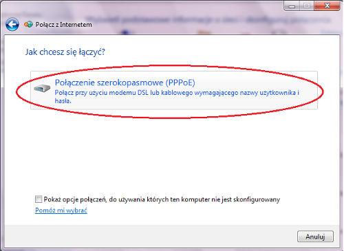 łączenie-pppoe-windows7