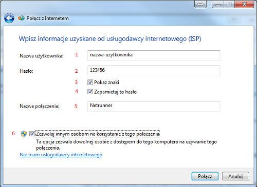 połącz-windows7